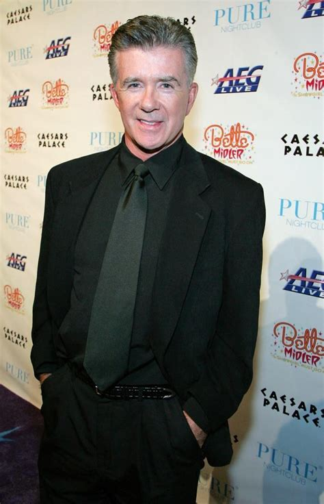 Alan Thicke Pictures and Photos   Fandango