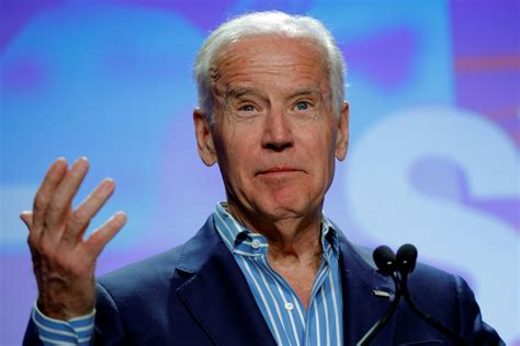 Joe Biden: Trump administration did not want to work on