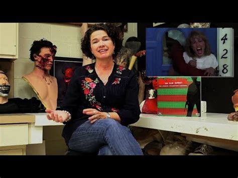 An Interview with Heather Langenkamp (A Nightmare on Elm