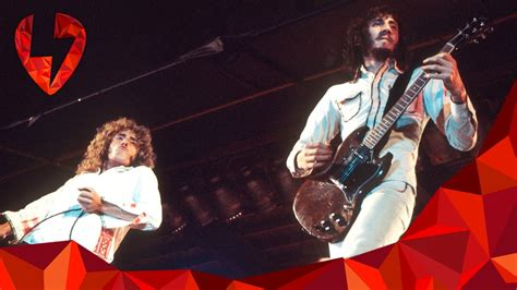 The Who - Won't Get Fooled Again - YouTube