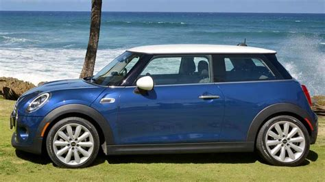 Mini Cooper ab 1800 € | Über 2000 Angebote bei AutoScout24
