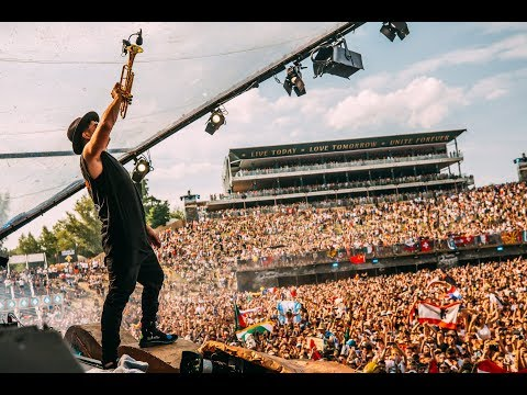 timmy trumpet - Free Music Download