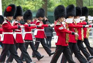 Diamond Jubilee: Britain goes crazy for Queen's special