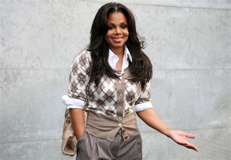 Janet Jackson Dishes on Being A Big Fan of 'Gossip Girl