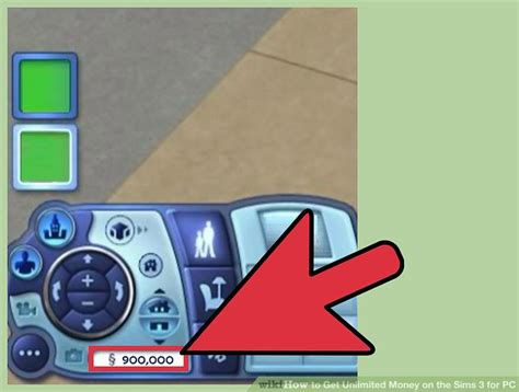 How to Get Unlimited Money on the Sims 3 for PC: 7 Steps
