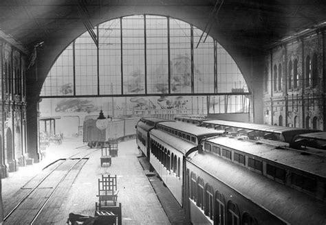 Why developers should heed the lesson of Union Station
