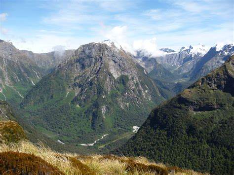 Natur pur - Milford Track - Plan Your RoutePlan Your Route