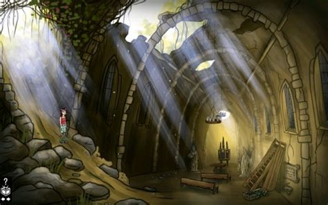 The Best New Free point and click Adventure Games