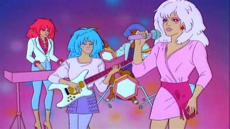 All About That Truly Outrageous 'JEM AND THE HOLOGRAMS