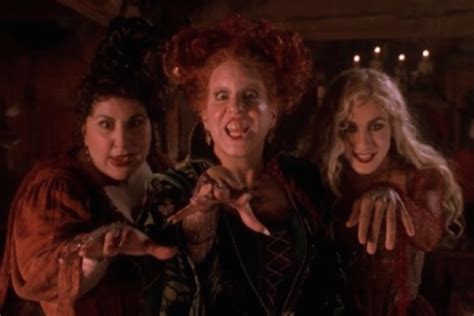 Fun Facts About Halloween Classic 'Hocus Pocus' - Simplemost