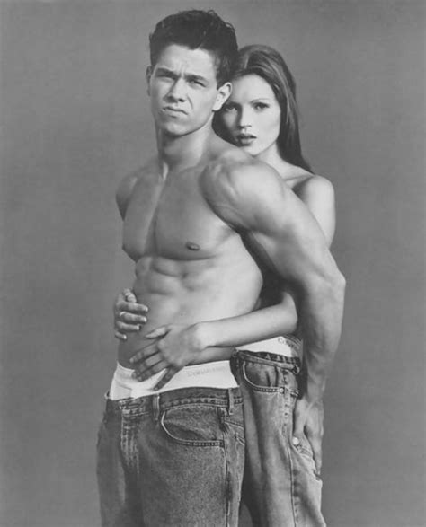 How Calvin Klein Ads Have Changed Throughout The Decades