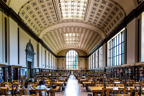 The Most Impressive Library in Every State   Reader's Digest