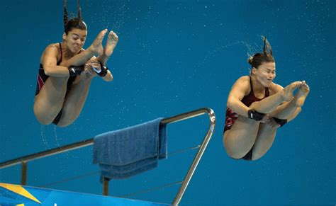 Canadians Benfeito, Filion win synchro diving gold | The Star