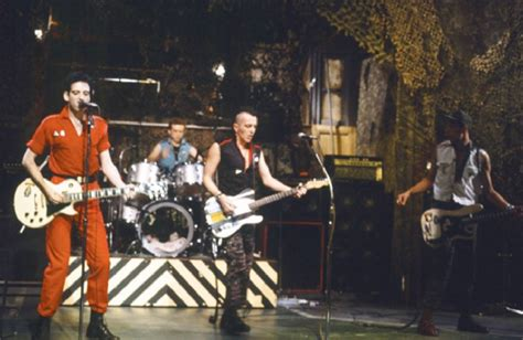 """The Clash - """"The Rise And The Fall Of The Clash"""