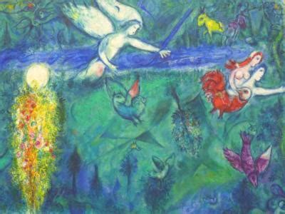 Marc Chagall National Museum - Tourism & Holiday Guide