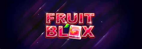 Play Fruit Blox Slot Game Here | 10 Free Spins No Deposit