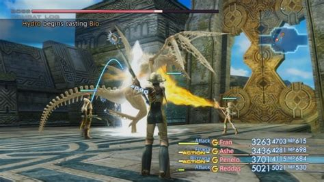 The Final Fantasy 12 HD Remake Is Coming This Summer - Vgamerz