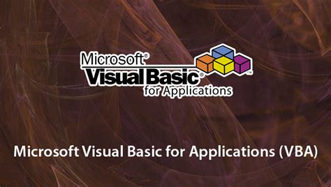 Microsoft Visual Basic for Access 2010 Course