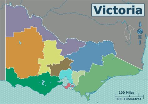 Victoria (state) – Travel guide at Wikivoyage