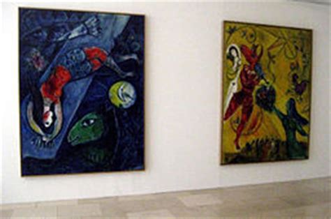 Chagall Museum in Nice - Best of Nice