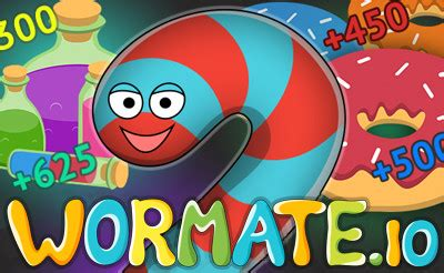 Wormate