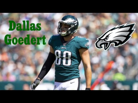 Philadelphia Eagles: 3 tight ends worthy of a waiver wire
