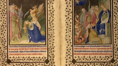 The Art of Illumination: The Limbourg Brothers and the