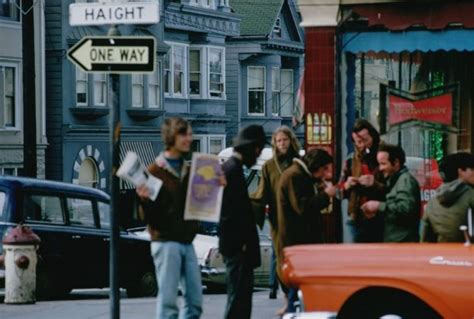 Haight Street Hippies of Sixty Seven – Voices of East Anglia