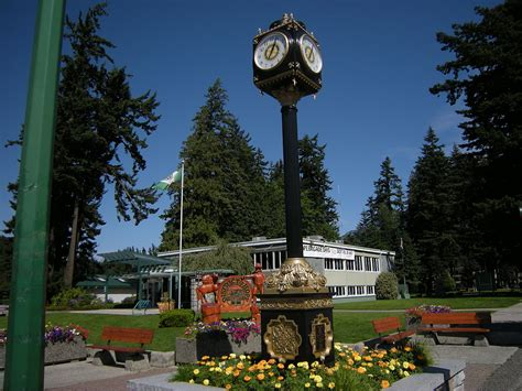Lower Mainland – Travel guide at Wikivoyage