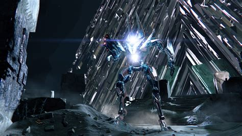Destiny: Age of Triumph - here's at look at Vault of Glass