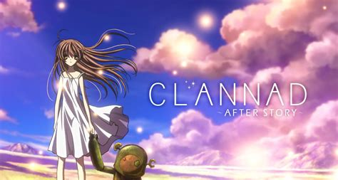 Clannad After Story Ger Dub   Anime Toast