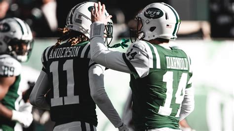 Could the Jets Go from Worst to First in 2019?