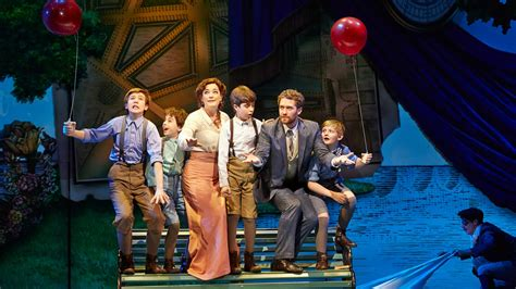 'Finding Neverland' Review: Broadway Production Opened