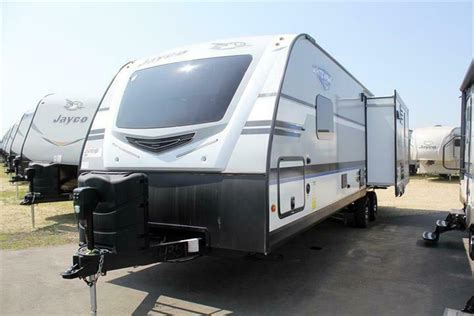 2018 Jayco WHITE HAWK 29RE   Travel Trailers & Campers