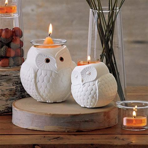 Nature's Love™ by PartyLite, Eulenmama & Kind | Teelichter